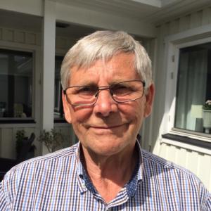 Bengt Hallengren